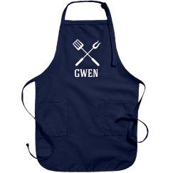 Gwen apron