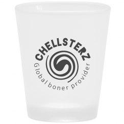 Boner Provider Shotglass