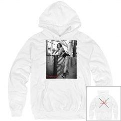 """Men's Graphic Sweater """"Black&White"""""""