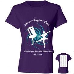 Recital 2019 - Womens T-shirt