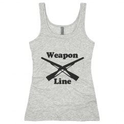 Weapon Line Tank