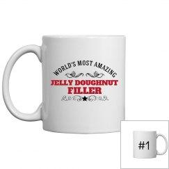 Jelly Doughnut filler