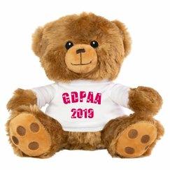 GDPAA Bear