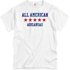 Arkansas 2018