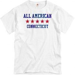 Connecticut 2018