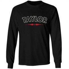 Taylor family name