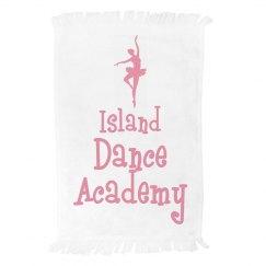 IDA Ballerina Blanket