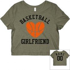 Vintage Girlfriend Sports