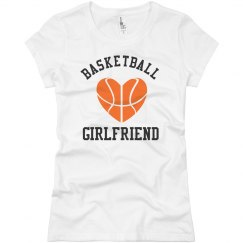 Basketball Girlfriend Slim