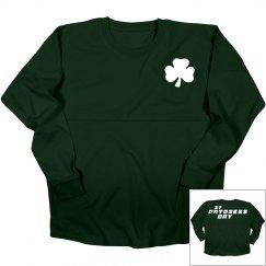 Lucky St. Patrick's Day