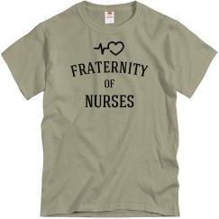 Fraternity of nurses