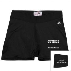 OUTSIDE B4