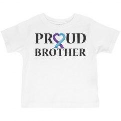 Toddler Size proud bro