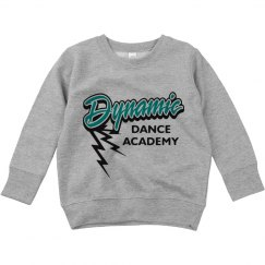 Toddler Crewneck - Sizes up to T5-6