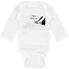 I Support Pulling Out - Infant - Long Sleeve Bodysuit