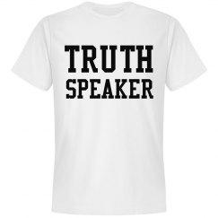 truth speaker