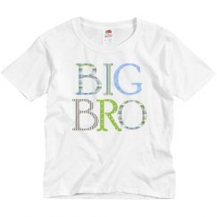 Big Bro Letters