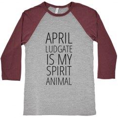 Spirit Animal Ludgate