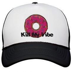 Donut Kill Vibe Snapback