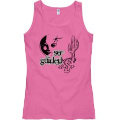 #Guided tank