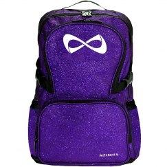 Customizable Nfinity Sparkle Backpack