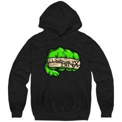 Hulk Binx Hoodie