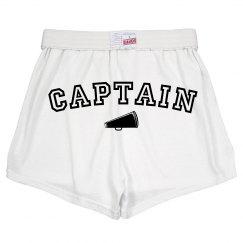 Captain Cheer Shorts