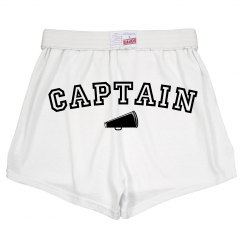 Captain Cheer Shorts