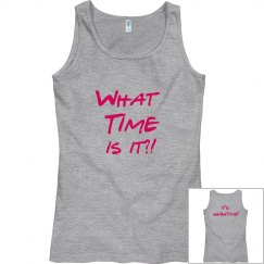 Showtime tank