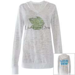 Love Dew Coverup