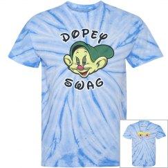 Dopey (tie dye)