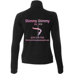 shimmy shimmy 10-19
