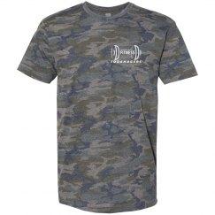Men's TOUGHAGERS™ Camo Shirt