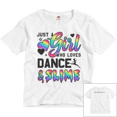 Girls Love Dance