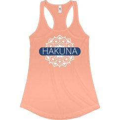 Hakuna Flower