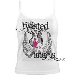 Twisted Angels Camisole