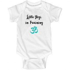 Little Yogi in Training (Infant)