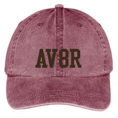 AV8R Hat