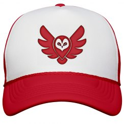 Fly Girls/Owls Ball Cap