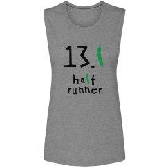 Half Runner Muscle