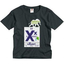 AlphaKey X - Tee