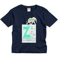 AlphaKey Z - Tee