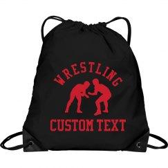Wrestling Gear Bag