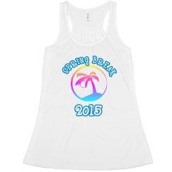 Spring Break 2015 Shirts
