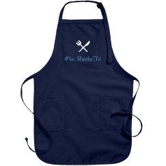 #beMarthaFit apron