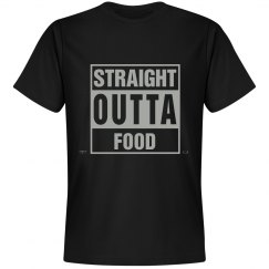 Straight Outta Food