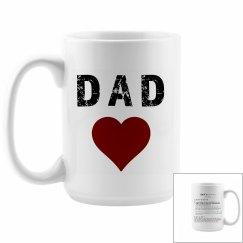 Dad'a mug 1 Alternative Dictionary