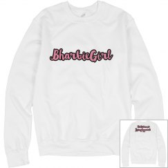 TheOutboundLivingApparel BharbieGirl simple is good