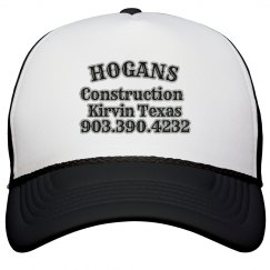hogans construction