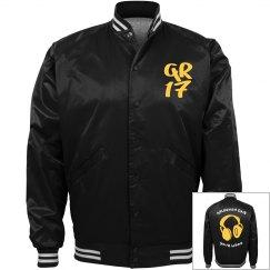 GR headset baseball jersey